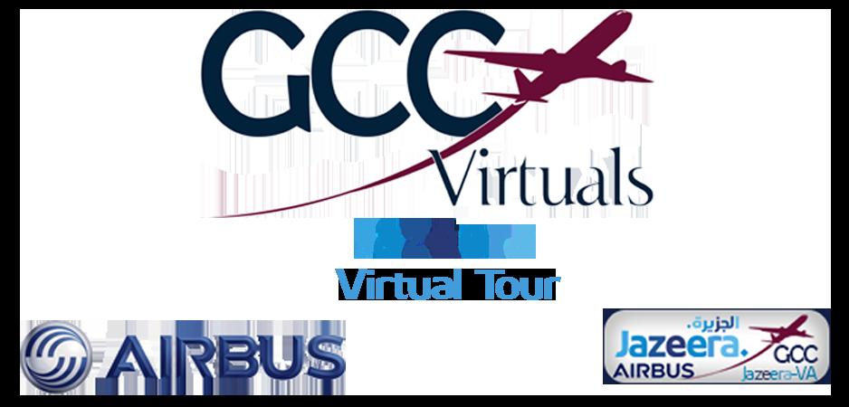 Jazeera Airways Virtual Airbus Tour