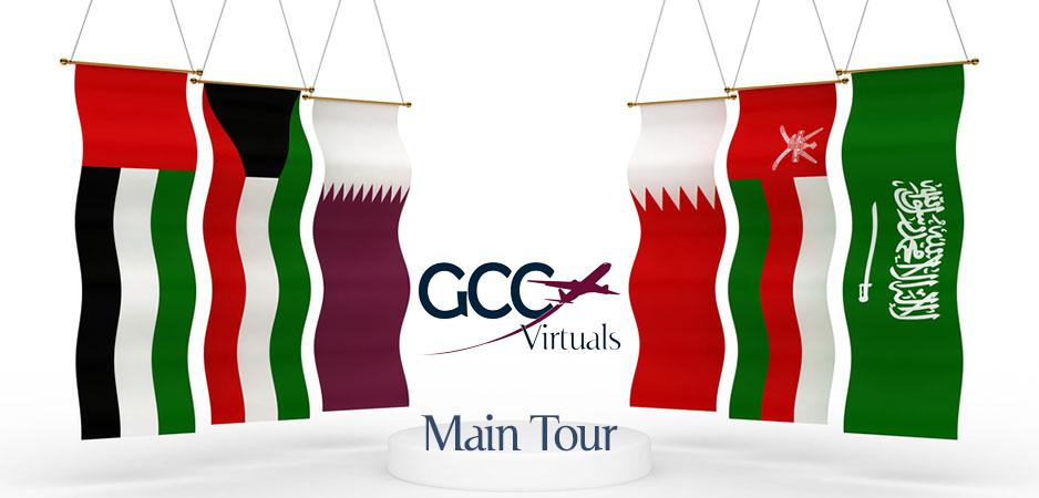 GCCVAS Main Tour